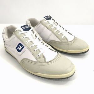 Footjoy Greenjoys Athletic Spikeless Golf Shoes